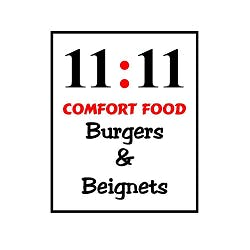 11:11 Burgers & Beignets - Johnson St Menu and Delivery in Fond du Lac WI, 54935