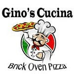 Gino's Cucina Brick Oven Pizza Menu and Delivery in Brooklyn NY, 11238
