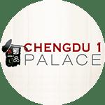 Logo for Chengdu 1 Palace