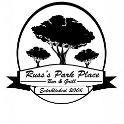 Russ's Park Place Bar & Grill Menu and Delivery in Janesville WI, 53545