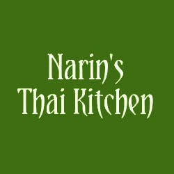 Narin's Thai Kitchen Menu and Delivery in Green Bay WI, 54302
