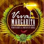 Logo for Viva Margarita
