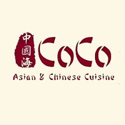 CoCo Asian & Chinese Cuisine Menu and Delivery in Topeka KS, 66605