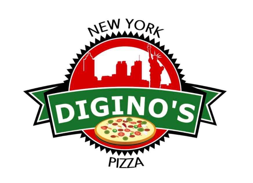 Logo for Digino's Pizza Bar & Grill