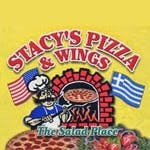 Logo for Stacy's Pizza & Wings