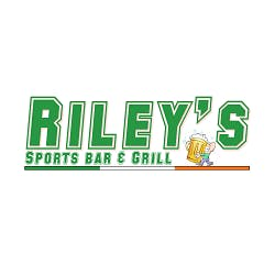 Riley's Sports Bar & Grill Menu and Delivery in Janesville WI, 53548