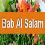 Logo for Bab Al Salam