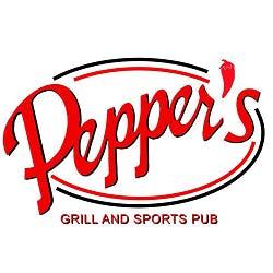 Pepper's Grill & Sports Pub Menu and Delivery in Cedar Falls IA, 50613