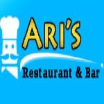 Logo for Ari's Restaurant & Bar - Hampton
