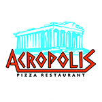 Acropolis Pizza House Menu and Takeout in Syracuse NY, 13210