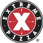 Logo for Extreme Pizza - Park Place