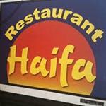 Logo for Haifa Restaurant