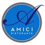 Logo for Amici Ristorante
