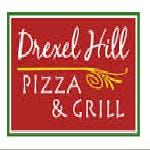 Logo for Drexel Hill Pizza