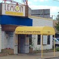 Lemon Cuisine of India in Richmond, VA 23230