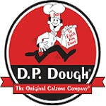 Logo for D.P. Dough - Athens