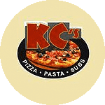Logo for VK Chicken and Pizzeria