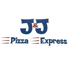 Logo for J&J Pizza