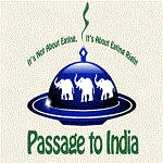 Logo for Passage To India