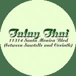 Logo for Talay Thai Restaurant