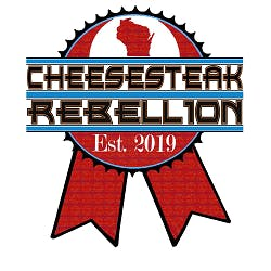Cheesesteak Rebellion Menu and Delivery in Green Bay WI, 54304