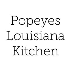 Logo for Popeye's - Topeka SW Topeka Blvd
