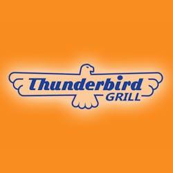 Logo for Thunderbird Grille
