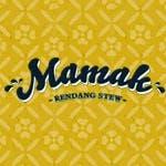 Logo for Love Mamak