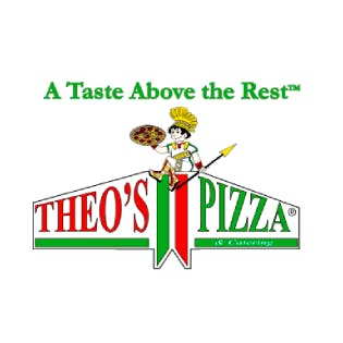 Theo's Pizza Menu and Delivery in Sheboygan WI, 53081