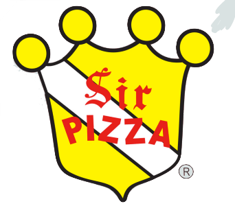 Logo for Sir Pizza - S. Broadway Pl.
