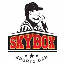 Skybox Sports Bar Menu and Delivery in Milwaukee WI, 53212