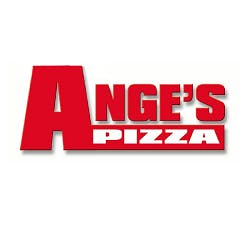 Logo for Ange's Pizza