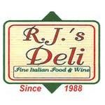 RJ's Deli and Catering in Leesburg, VA 20176