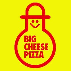 Big Cheese Pizza Menu and Delivery in Salina KS, 67401