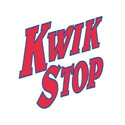 Logo for Kwik Stop - Liquor & Grocery