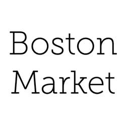 Logo for Boston Market - Milwaukee N Port Washington Rd