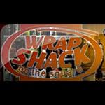 Logo for Wrap Shack - 18th St