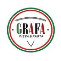 Logo for Grafa Pizza & Pasta