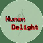 Logo for Hunan Delight Restaurant