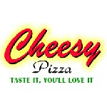 Cheesy Pizza Menu and Delivery in New York NY, 10025