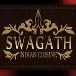 Logo for Swagath Indian Cuisine
