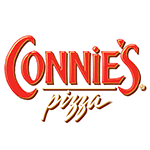 Logo for Connie's Pizza - Archer Ave