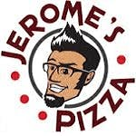 Logo for Jerome's Pizza