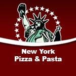 Logo for New York Pizza & Pasta