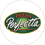 Logo for Pizza Perfectta