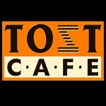 Logo for Tozt Cafe - Queens Plaza