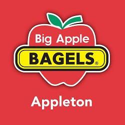 Big Apple Bagels - Appleton Menu and Delivery in Appleton WI, 54915