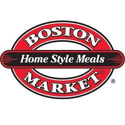 Logo for Boston Market