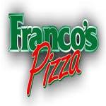 Logo for Franco's Pizza