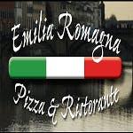 Logo for Emilia Romagna Pizza & Ristorante